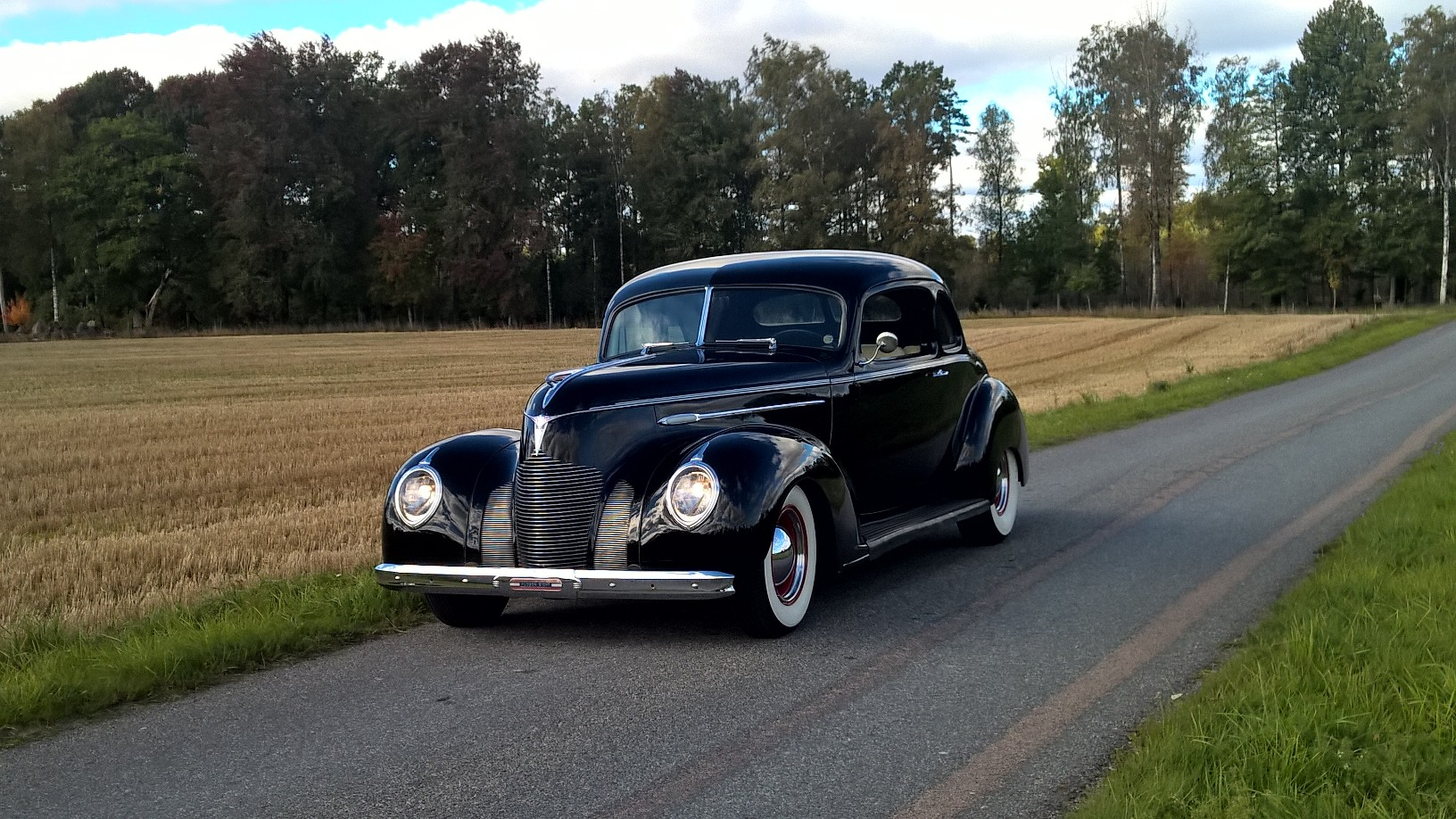 Victoria Coupe Ser 95 1939 For Sale Hudson Essex