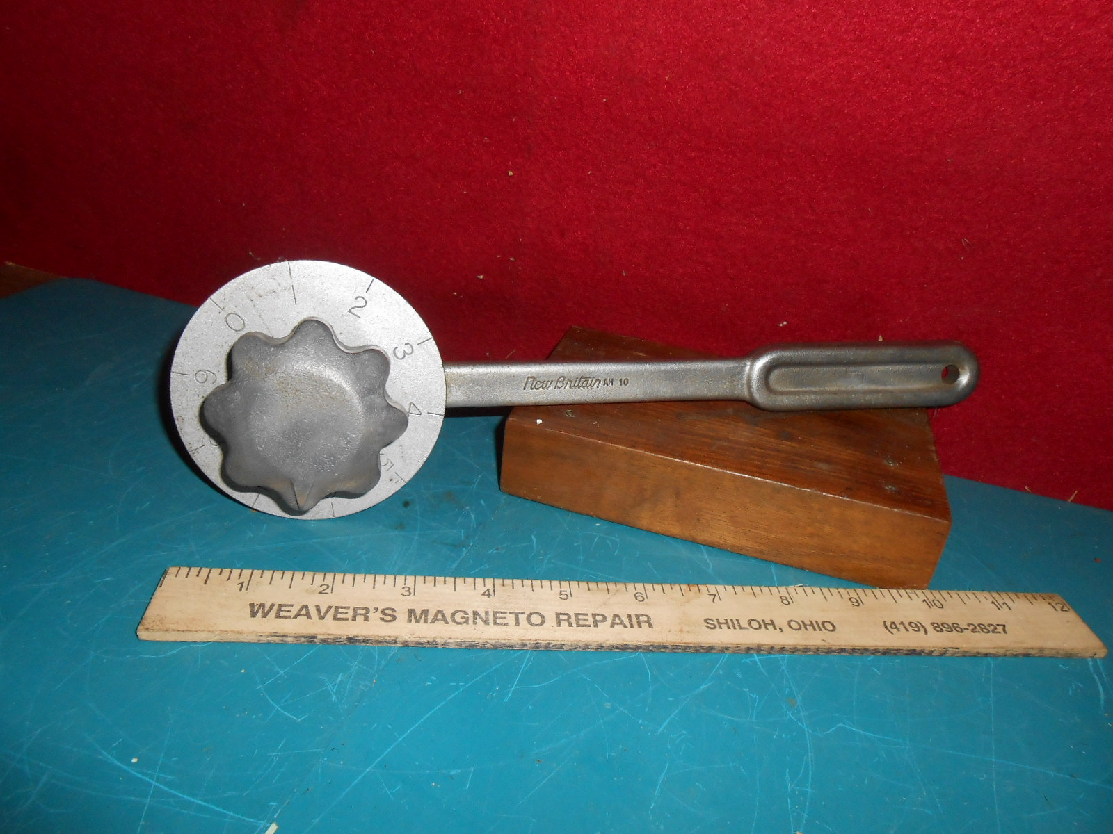 Hydromatic Band adjusting tool- for sale SOLD — Hudson Essex