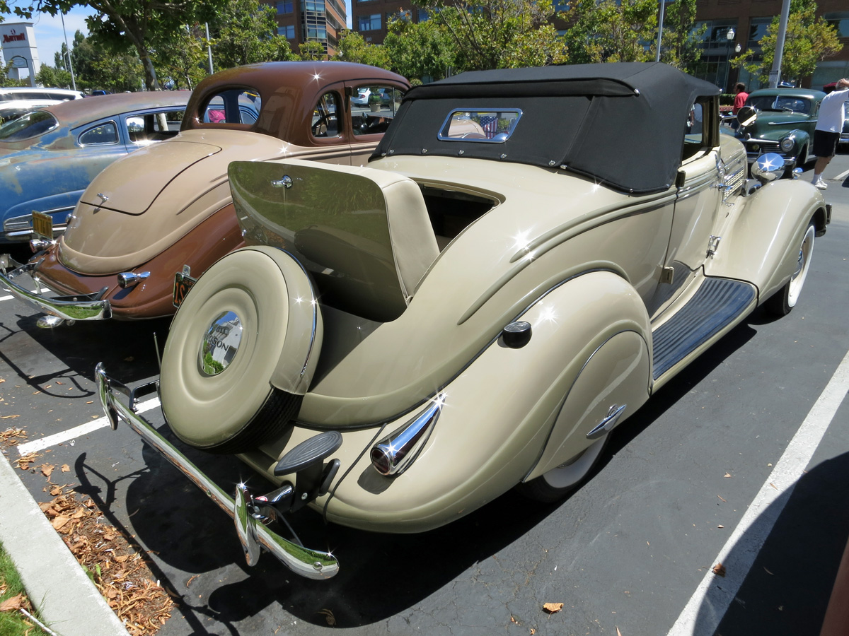 anybody ever try to retrofit a 34t coupe with a rumble seat   u2014 hudson essex terraplane  u0026 39 open forum u0026 39