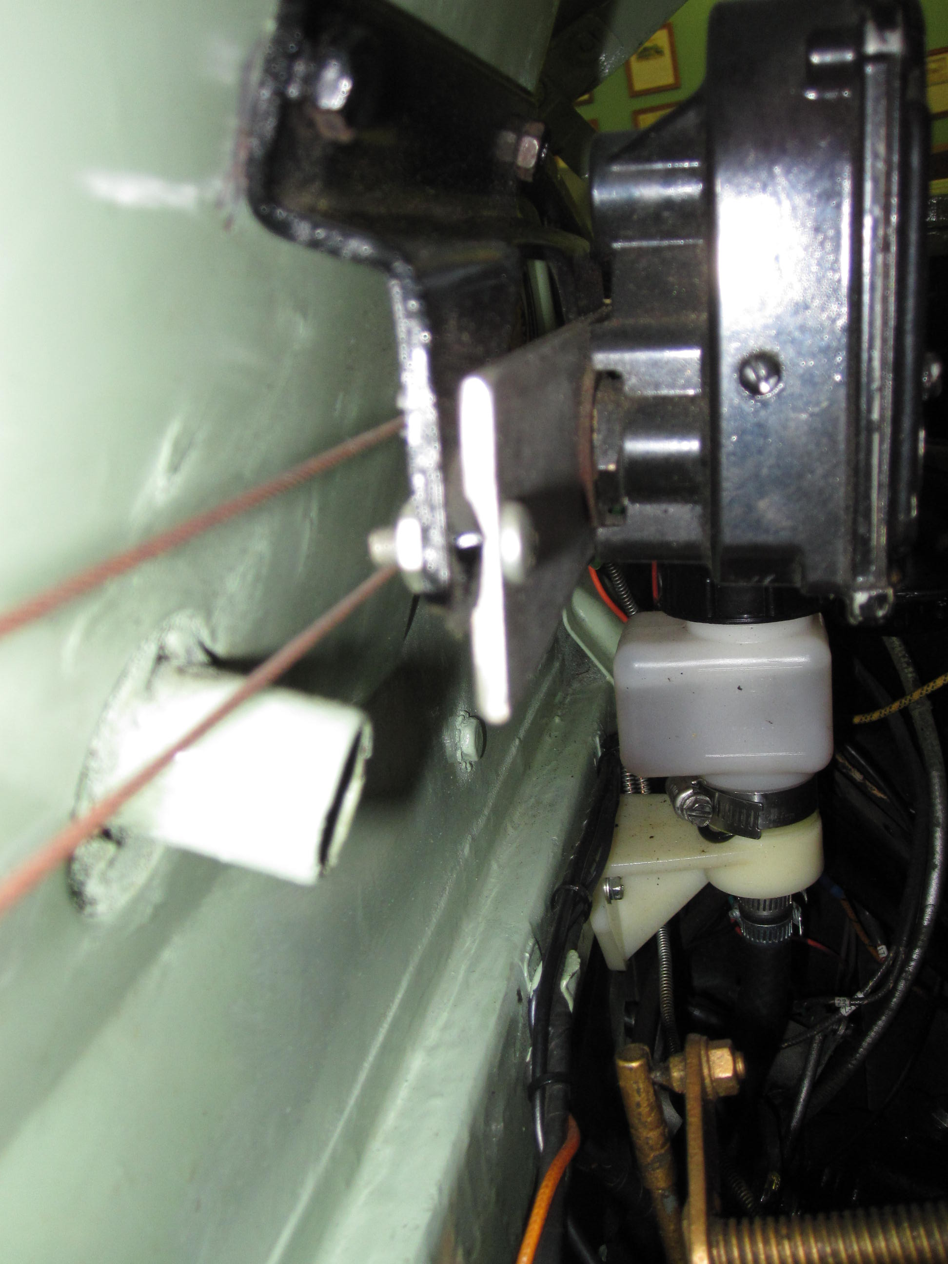 Electric Wipers Update Hudson Essex Terraplane Open Forum This Is Gooda Vaccuum Wiper Switch Cable Operated There No Elec 1
