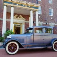 NewportClassicCars